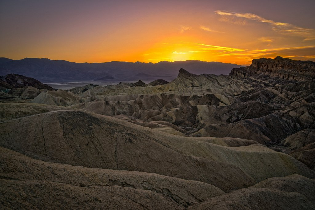 Zabreskie Sunset