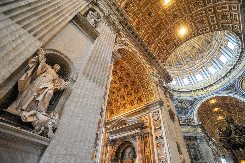 Roma, la Dolce Vita !